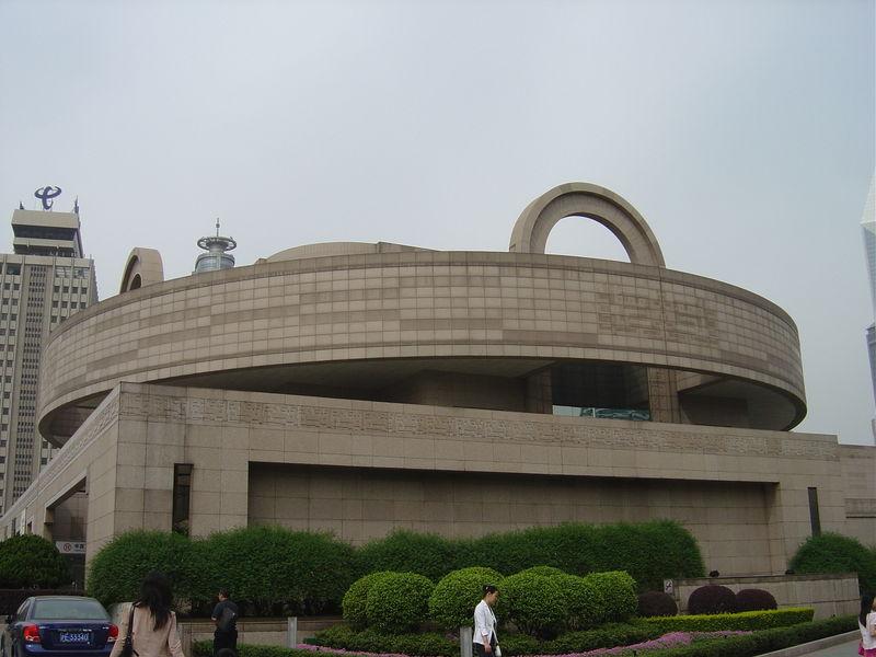 Shanghaimuseum