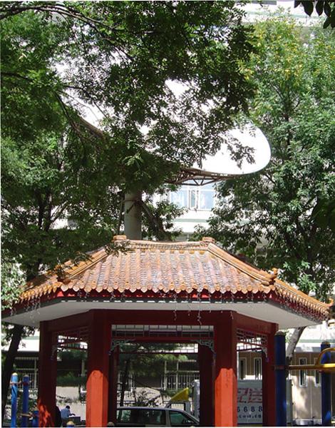Pagoda+antenna