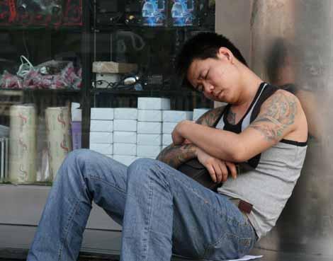 Sleeping17
